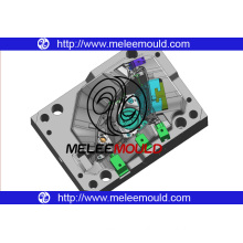 Plastic Car Lamp Mould/Mold (MELEE MOULD -171)