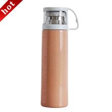 Нержавеющая сталь изолированные кружки кофе бутылки вакуумная