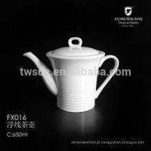 bule de chá marroquino de porcelana de maiorias baratos por atacado de 2014
