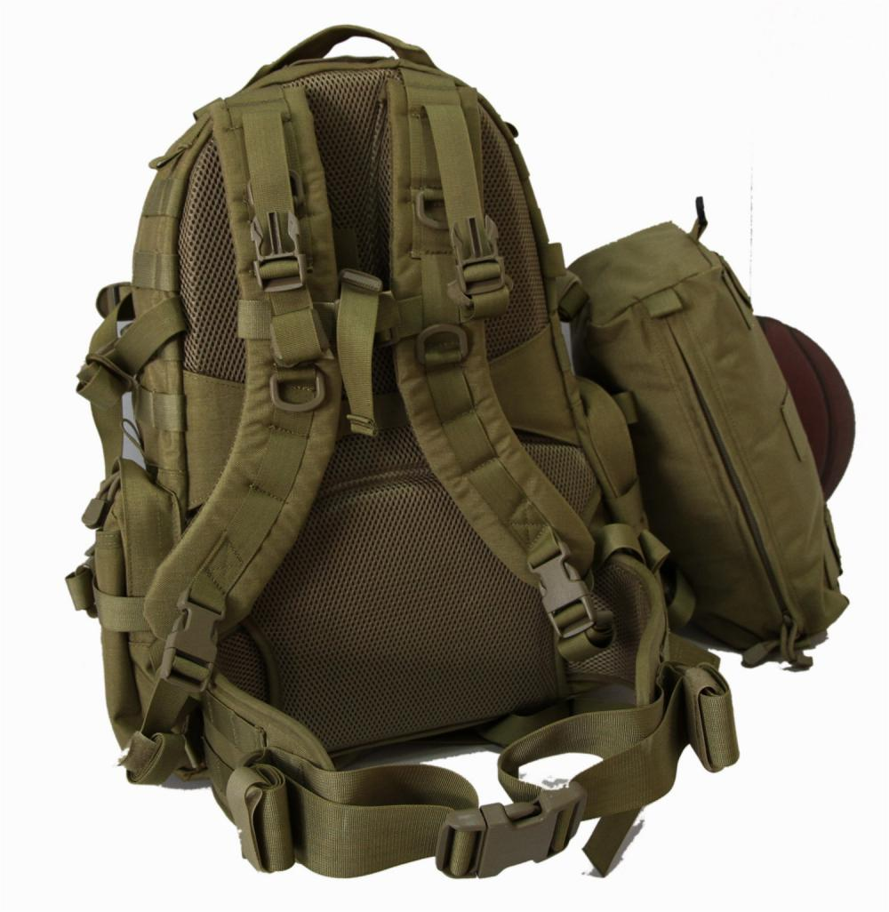 Military Shoulder Tactical Bag
