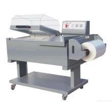Máquina de embalagem termorretrátil de filme de PVC