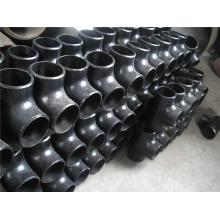 Carbon Steel Weld Fitting Teknologi Tinggi Durable Penjualan Hot Pipa Tee