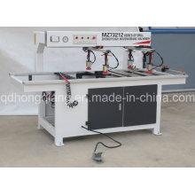 Mz73212 Dos máquina de taladrado CNC de madera / perforadora