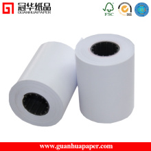 Kassenpapier Papierrollen aus Bondpapier