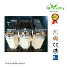 Transformador de Voltagem de Fator K de Fase K de 400kVA personalizado