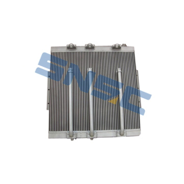XGMA 958 Loader Parts 20C0014 Oil Radiator