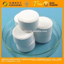 Comprimé granulaire en poudre blanche bcdh 16079-88-2 1 diméthylhydantoïne