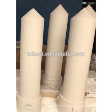 Керамические трубы трубы стержни штырей с конической формой конца