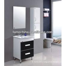 2013 Hot Selling PVC Bathroom Furnishing
