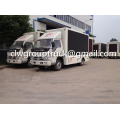 FORLAND LED Mobile Advertising Trucks Dijual