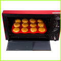 BPA-livre 12 Cups Silicone Muffin Mold