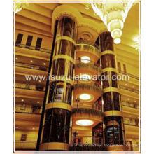 Machine Roomless Elevator (MRL passenger elevator)