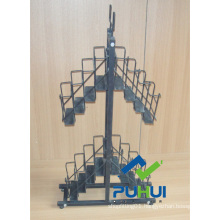 Simple Elegant Metal Umbrella Rack (pH2138)