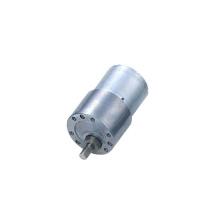 2014 hot sale micro KM-37B528 pneumatic gear motor