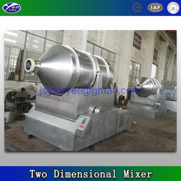 Hot Sale Two Dimensional Mixer
