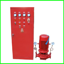 UL Listed Fire Pump with Vertical Single-Stage
