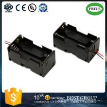 Lr44 Battery Holder AA Battery Holder Waterproof Battery