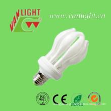 Lótus 25W CFL lâmpadas (VLC-FLTS-25W) de luzes de poupança de energia