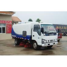 Isuzu Straßenreinigung Fahrzeug Kehrmaschine LKW