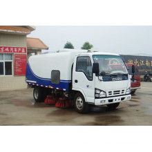 Isuzu Road Cleaning Vehicle Road Sweeper Truck