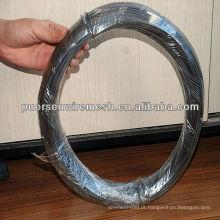 Fio de aço inoxidável 316