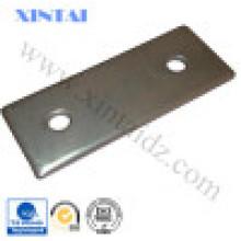 Estampillage personnalisé de tôle d'aluminium