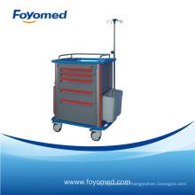 Heißer Verkauf und preiswerter Preis Emergency Trolley