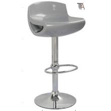 Tabouret de bar gris pour bar meubles (TF 6017)