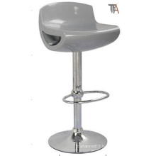 Gray Color Bar Stool for Bar Furniture (TF 6017)