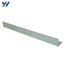 Peso leve do ângulo do aço suave da forma do material de construção