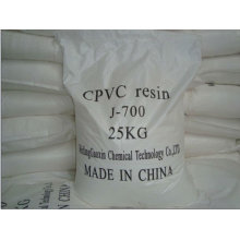 Cpvc Raw Materil Resin With Formula Techinical Support