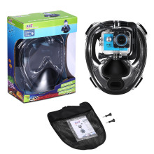 scubapro dive gear safety seaview full face mask