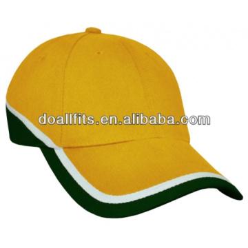 Высококачественные горячие насадки для гольфа на продажу с плоской вышивкой