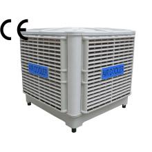 Enfriador de aire industrial de baja descarga para Brasil