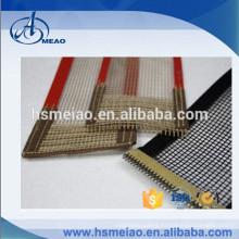 High temperature PTFE Teflon dyeing machine Conveyor belt