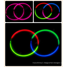 Single Color 11′′ Glow Necklace (XLT5275)