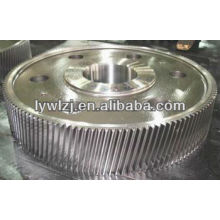 High Precision Forging Helical Gear With Good Quality Made In China