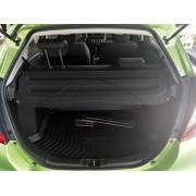 Retractable Cargo Cover 15 Honda fit