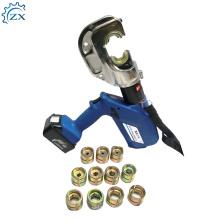 Punzonadora de agujero hidráulico que prensa las herramientas de tubo de cobre de la manguera 2018