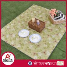 Высокое качество pinsonic печатных водонепроницаемый одеяло для пикника