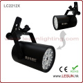 12W LED Exhibition Track Light for Trade Fair Booth (2212X)
