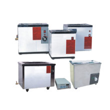 Single Tank Series Ultrasonic Cleaning Machine