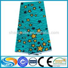 China manufacturer 100% cotton batik print fabric