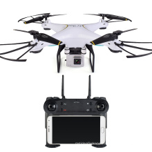HOSHI SG600 wifi Drone 0.3MP Camera FPV 6-Axis Gyro Altitude Hold Headless RC Quadcopter Remote Control Helicopter