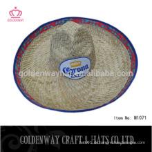 Großer Rand Mexikanischer Sombrero zum Verkauf