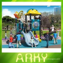 2015 enfants chauds aiment l'équipement de terrain de jeu animal mignon