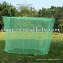 Долговечная инсектицидная москитная сетка / LLIN