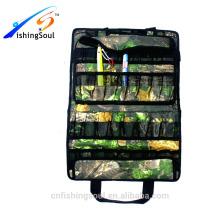 FSBG023 Китая рыболовные продукты Водонепроницаемый металлический джиг приманки рыболовные сумки