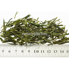 Premium organic tea Huo Shan Huang Ya Yellow Tea