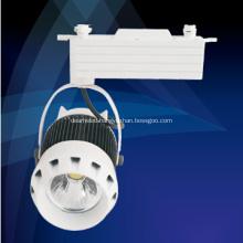 New design led ceiling pot lights high Illuminate 35W COB AC85-265V 3000-6000K adjustable angle high quality
